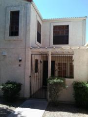 15801 N 29th Street  18, Phoenix, AZ 85032 (MLS #5257899) :: Keller Williams Legacy One Realty