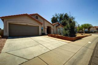 4103 E Lakeside Boulevard  , Phoenix, AZ 85044 (MLS #5258958) :: Keller Williams Legacy One Realty