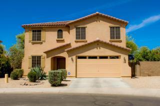 20220 N Donithan Way  , Maricopa, AZ 85138 (MLS #5264686) :: The Daniel Montez Real Estate Group