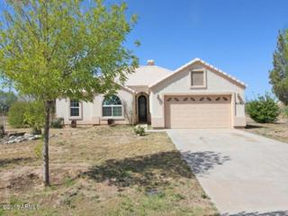 4118 E Mustang Drive  , Eloy, AZ 85131 (MLS #5267481) :: Keller Williams Legacy One Realty
