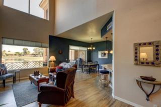 3800 S Cantabria Circle  1048, Chandler, AZ 85248 (MLS #5267805) :: Carrington Real Estate Services