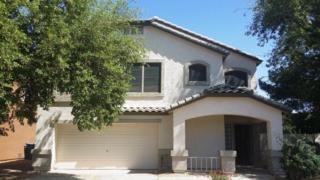 2085 S Voyager Drive  , Gilbert, AZ 85296 (MLS #5267984) :: Carrington Real Estate Services