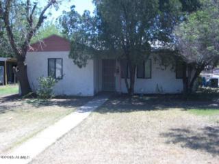 2545 W Marshall Avenue  , Phoenix, AZ 85017 (MLS #5268527) :: Morrison Residential LLC