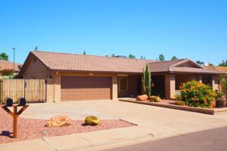 2151 S Orange  , Mesa, AZ 85210 (MLS #5268597) :: Quantum of Arizona, REALTORS