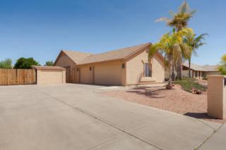 17451 N 61st Avenue  , Glendale, AZ 85308 (MLS #5270674) :: The Daniel Montez Real Estate Group