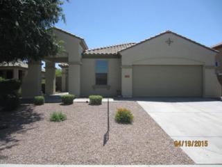 2927 E Ravenswood Drive  , Gilbert, AZ 85298 (MLS #5270793) :: West USA Realty Revelation