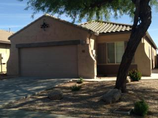 10807 E Secret Canyon Road  , Gold Canyon, AZ 85118 (MLS #5270857) :: West USA Realty Revelation