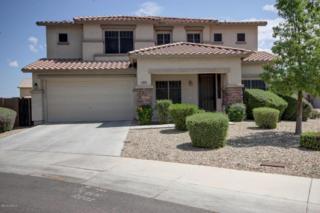 4818 W Maldonado Road  , Laveen, AZ 85339 (MLS #5270867) :: West USA Realty Revelation