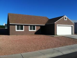 5508 W Garden Drive  , Glendale, AZ 85304 (MLS #5271382) :: Morrison Residential LLC