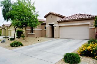 18217 W Palo Verde Avenue  , Waddell, AZ 85355 (MLS #5271723) :: Morrison Residential LLC