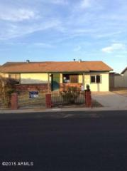 7850 E Glade Avenue  , Mesa, AZ 85209 (MLS #5273395) :: Carrington Real Estate Services