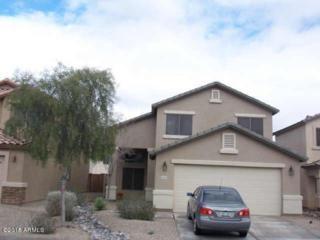 41634 W Warren Lane  , Maricopa, AZ 85138 (MLS #5275195) :: West USA Realty Revelation