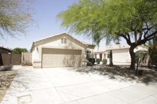 940 E Laredo Street  , Chandler, AZ 85225 (MLS #5275312) :: The Daniel Montez Real Estate Group