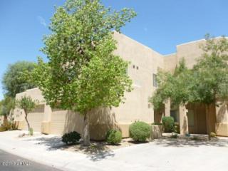 9065 E Gary Road  125, Scottsdale, AZ 85260 (MLS #5275313) :: The Daniel Montez Real Estate Group