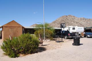 54174 W Morgans Place  , Maricopa, AZ 85139 (MLS #5275625) :: West USA Realty Revelation