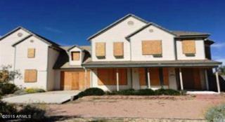 7706 E Mcdowell Road  , Mesa, AZ 85207 (MLS #5275858) :: Carrington Real Estate Services