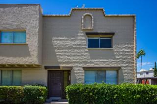 6921 E Osborn Road  F, Scottsdale, AZ 85251 (MLS #5275881) :: Carrington Real Estate Services