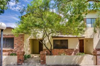 170 E Guadalupe Road  57, Gilbert, AZ 85234 (MLS #5275893) :: Carrington Real Estate Services