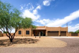 2342 E Dolores Road  , Phoenix, AZ 85086 (MLS #5281963) :: Quantum of Arizona, REALTORS