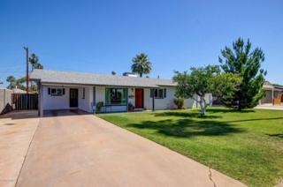 4242 E Montecito Avenue  , Phoenix, AZ 85018 (MLS #5283157) :: Morrison Residential LLC