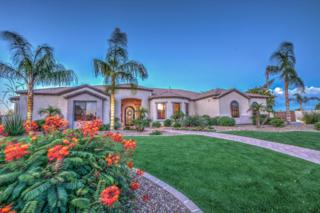 5755 S Pearl Drive  , Chandler, AZ 85249 (MLS #5283693) :: West USA Realty Revelation