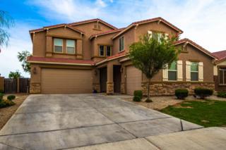 663 E Pasture Canyon Drive  , San Tan Valley, AZ 85143 (MLS #5283860) :: West USA Realty Revelation