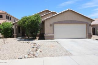 1074 N Desert Willow Street  , Casa Grande, AZ 85122 (MLS #5284102) :: Keller Williams Legacy One Realty