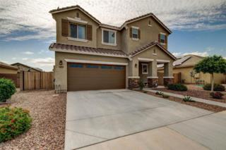 23678 S 210TH Street  , Queen Creek, AZ 85142 (MLS #5284362) :: West USA Realty Revelation