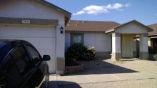 11518 W Scotts Drive  , El Mirage, AZ 85335 (MLS #5284694) :: Carrington Real Estate Services