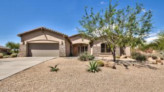 8832 E Nora Circle  , Mesa, AZ 85207 (MLS #5284788) :: Morrison Residential LLC