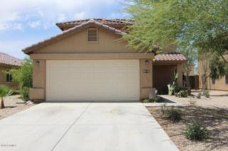 350 S 16TH Street  , Coolidge, AZ 85128 (MLS #5284894) :: Keller Williams Legacy One Realty
