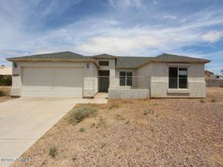 9908 W Sasabe Drive  , Arizona City, AZ 85123 (MLS #5285184) :: Keller Williams Legacy One Realty
