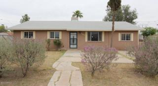 393 W Poston Circle  , Florence, AZ 85132 (MLS #5285360) :: Keller Williams Legacy One Realty