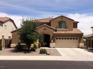 2530 E Hampton Lane  , Gilbert, AZ 85295 (MLS #5285498) :: West USA Realty Revelation