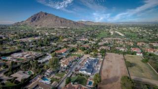 6458 E Exeter Boulevard  , Scottsdale, AZ 85251 (MLS #5285735) :: West USA Realty Revelation