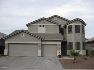 3464 W Naomi Lane  , Queen Creek, AZ 85142 (MLS #5286059) :: Arizona Best Real Estate
