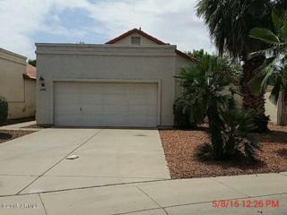 1705 E Morelos Street  , Chandler, AZ 85225 (MLS #5286703) :: Carrington Real Estate Services