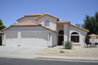 10930 W Citrus Grove Way  , Avondale, AZ 85392 (MLS #5286845) :: The Daniel Montez Real Estate Group