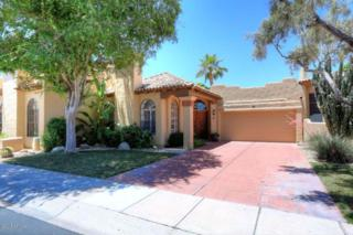 7955 E Chaparral Road  64, Scottsdale, AZ 85250 (MLS #5287009) :: Arizona Best Real Estate