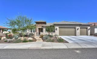 20570 N 271ST Avenue  , Buckeye, AZ 85396 (MLS #5287014) :: Arizona Best Real Estate