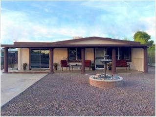 11817 N 114th Avenue  , Youngtown, AZ 85363 (MLS #5287019) :: Arizona Best Real Estate