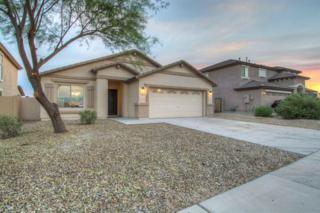 18201 W Westpark Boulevard  , Surprise, AZ 85388 (MLS #5296156) :: Carrington Real Estate Services