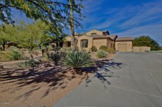 5852 E Hedgehog Place  , Scottsdale, AZ 85266 (MLS #5303258) :: Carrington Real Estate Services