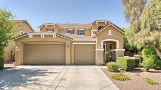 3565 E Gary Way  , Gilbert, AZ 85234 (MLS #5303260) :: Carrington Real Estate Services