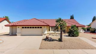 13530 W Ballad Drive, Sun City West, AZ 85375 (MLS #5481545) :: Blanzy Realty