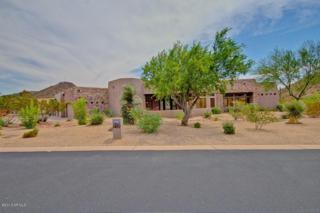 9457 E June Street  , Mesa, AZ 85207 (MLS #4986115) :: West USA Realty Revelation
