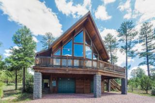 2851  Coyote Ridge  , Happy Jack, AZ 86024 (MLS #5161082) :: Arizona Best Real Estate