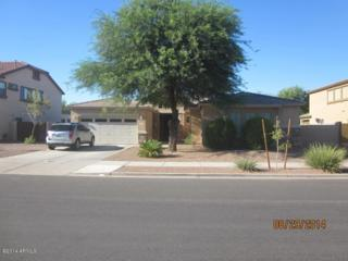 18702 E Old Beau Trail  , Queen Creek, AZ 85142 (MLS #5164379) :: West USA Realty Revelation