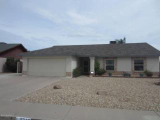 5346 E Emelita Avenue  , Mesa, AZ 85206 (MLS #5173492) :: West USA Realty Revelation