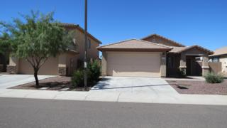 6514 S 258TH Drive  , Buckeye, AZ 85326 (MLS #5187748) :: Carrington Real Estate Services